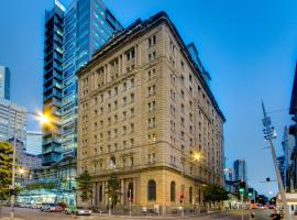 Hotel Photo: MacArthur Chambers
