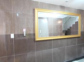 Hotel photo: INT Residence in Gangseo