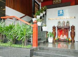 Hotel Photo: Henglong I Hotel