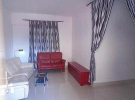 A picture of the hotel: Motel africa miniere pas chers