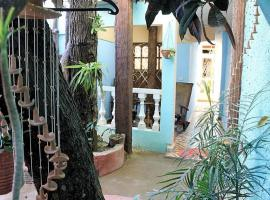 Hotel Photo: Hostal Isora y Ruben (Hab 1)