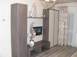 Onix Apartment Braşov Roemenië