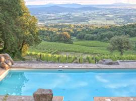 Hotel Photo: Valdonica Winery & Vineyard Residence