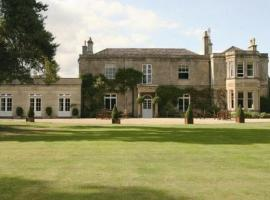Guyers House Hotel Corsham United Kingdom