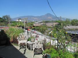 Hotel Photo: Homelike Fully furnished 2 bed apartment & Terrace