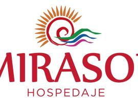 A picture of the hotel: Hospedaje Mirasol