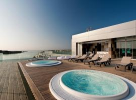 Hotel photo: Barceló Hamilton Menorca Adults Only