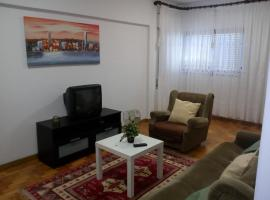 Hotel photo: Apartamento Do Silva