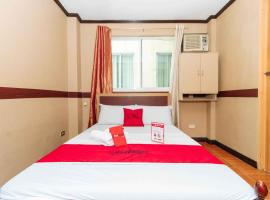Hotelfotos: RedDoorz @ UP Village Quezon City