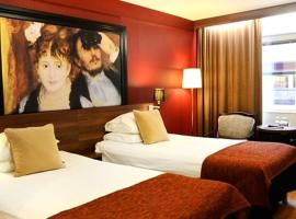 Hotel photo: Clarion Hotel Winn