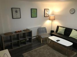 Hotel photo: Tooting Broadway Deluxe Apartment