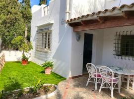 Hotel photo: Cala Dor house close to beach 200 mtrs