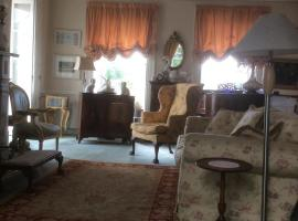 Hotel Photo: Barrowville Guest House