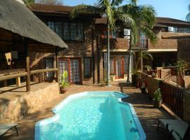 Hotel Photo: Edelweiss Corporate Guest House