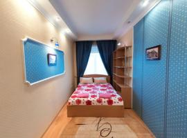 Hotel Photo: Renthotel on Bessarabka