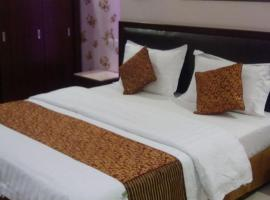 Hotel Photo: Lamset Aseer Chalets
