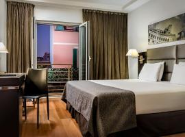 Hotel Photo: Eurostars Roma Aeterna