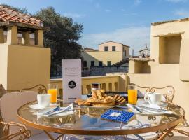 Hotel photo: Ideally Located house with 2 bedrooms in Plaka