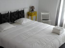 Hotel photo: Vasco Santana Guesthouse