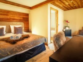Hotel Photo: Chamois d'Or Hotel