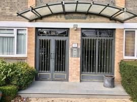 Hotel Photo: Central apartment 5 mins Putney tube station