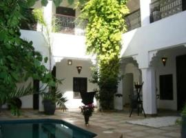 Hotel Photo: Riad Asna