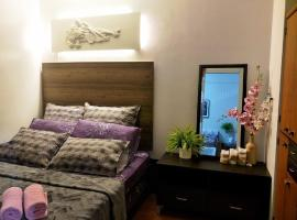 Hotel Photo: Tres Palmas Condominium 3B
