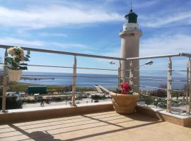 Hotel Photo: Lighthouse Apartment