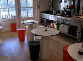 Rooms & Co Bed and Breakfast Amsterdam Països Baixos