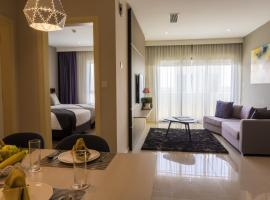 A picture of the hotel: Suasana All Suites Hotel