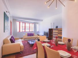Hotel Photo: Welcome Barra Apartment