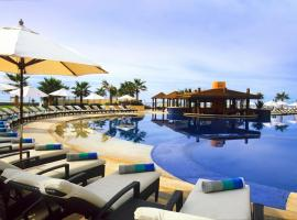 Pueblo Bonito Pacifica Resort & Spa - Luxury All Inclusive Adults Only Cabo San Lucas Mexico