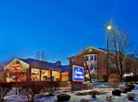 Hotel Photo: Hampton Inn & Suites Cleveland-Independence