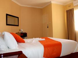 A picture of the hotel: Best Inn Hotel