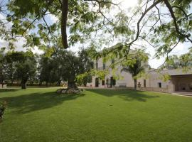 Hotel Photo: Masseria Torre Catena Resort & Restaurant
