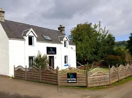 A picture of the hotel: Loch Ness Backpackers Lodge