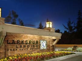 Hotel Photo: Larkspur Landing South San Francisco-An All-Suite Hotel