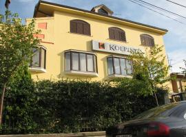 Hotel Photo: Hotel Kolping