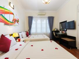 Hotel Photo: Hestia Legend Hotel