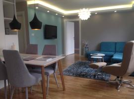 A picture of the hotel: Apartment Miss Sarajevo