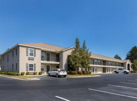 Hotel Photo: Studio 6 Statesboro