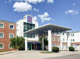 Hotel Photo: Motel 6 Denver East - Aurora