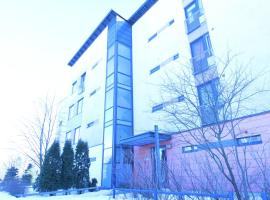 A picture of the hotel: One bedroom apartment in Vantaa, Tammistonkatu 29 (ID 2093)