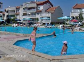 Bravo Apartments Sunny Beach Bulgaria