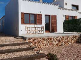 Hotel photo: Chalet Cala Morell