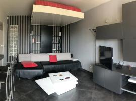 Hotel Photo: Luckey Homes - Avenue de la Serre