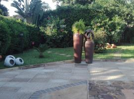 Hotel Photo: Guest House Mozambique M3