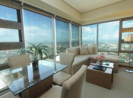 City Suites Ramos Tower by Crown Regency Cebu City Philippines