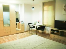 Hotel Photo: 101 Sukhumvit Service Apartment
