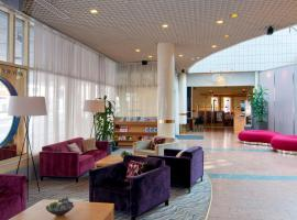 Hotel photo: Holiday Inn Turku